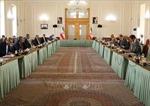 Đại diện Iran và EU sẽ thảo luận về khả năng nối lại đàm phán hạt nhân