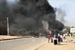 Hội đồng bảo an Liên hợp quốc lên kế hoạch nhóm họp về tình hình Sudan