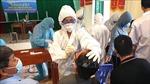 Hà Giang khẩn trương truy vết trường hợp liên quan ca dương tính với SARS-CoV-2 trong cộng đồng