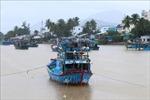 Khánh Hòa chủ động ứng phó tình hình mưa lũ