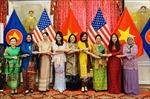 Việt Nam tổ chức chuỗi các hoạt động giao lưu của Hội Phụ nữ ASEAN tại Hoa Kỳ