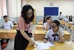 Đổi mới kỳ thi THPT Quốc gia 2019, tăng tính bảo mật, giảm bệnh thành tích