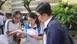 TP Hồ Chí Minh đảm bảo công tác chấm thi THPT quốc gia diễn ra an toàn