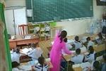 Buộc thôi việc giáo viên đánh học sinh tại Trường Tiểu học Phan Chu Trinh