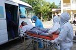 Việt Nam chưa có trường hợp nhiễm bệnh mà không biết nguồn gốc xuất phát