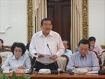 Thành phố Hồ Chí Minh tạm dừng cấp phép lao động nước ngoài đến từ vùng dịch
