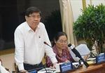 Thành phố Hồ Chí Minh đề xuất nhiều mức thời gian nhập học