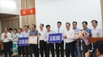 TP Hồ Chí Minh thưởng đột xuất hai bệnh viện điều trị thành công bệnh nhân COVID-19