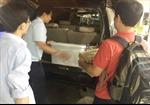 Bệnh viện Chợ Rẫy tạm dừng hoạt động một số khoa khám bệnh