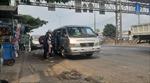 TP Hồ Chí Minh tạm dừng hoạt động xe hợp đồng trên 9 chỗ đi và đến thành phố