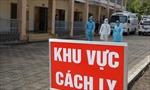 114 công dân hoàn thành cách ly tập trung tại Nam Định