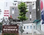 Bộ Y tế làm việc với bệnh viện về sự cố sử dụng thuốc quá hạn
