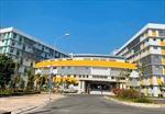 Bệnh viện xã hội hóa đầu tiên tại tỉnh Long An có quy mô 500 giường bệnh