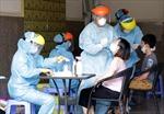 TP Hồ Chí Minh tăng cường đẩy nhanh tiến độ xét nghiệm COVID-19