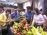 Khởi động Chương trình 'Ủng hộ nông dân chung tay vì nông sản Việt'