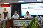 TP Hồ Chí Minh thông báo về chuyên gia Hàn Quốc dương tính với COVID-19