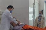 Bệnh viện Thống Nhất cứu sống người đàn ông bị đâm thủng tim