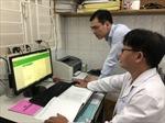 TP Hồ Chí Minh thực hiện liên thông dữ liệu quản lý sức khỏe các trạm y tế