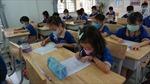 Nhiều trường tại TP Hồ Chí Minh cho nghỉ học vì dịch COVID-19