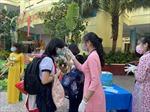 TP Hồ Chí Minh hướng dẫn thu học phí khi học sinh trở lại trường sau dịch COVID-19