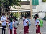 TP Hồ Chí Minh lên phương án mở cửa trường học trở lại theo từng cấp độ dịch