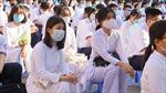TP Hồ Chí Minh công bố chỉ tiêu tuyển sinh vào lớp 10 công lập năm 2021 - 2022