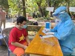 TP Hồ Chí Minh chưa có kế hoạch tiêm chủng vaccine phòng COVID-19 cho trẻ dưới 18 tuổi