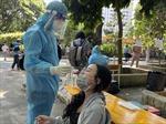 TP Hồ Chí Minh hướng dẫn mới nhất về phát hiện và xử lý F0 tại cộng đồng