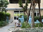 TP Hồ Chí Minh: Bốn người sống cùng nhà với bệnh nhân mắc COVID-19  đã có kết quả âm tính lần 1