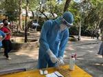Dịch COVID-19: Thông báo khẩn tìm người đến một ngân hàng trên quận Tân Bình (TP Hồ Chí Minh)