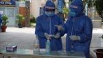 TP Hồ Chí Minh tìm người từng đến giao dịch tại 5 cửa hàng thuộc hệ thống Hnam Mobile