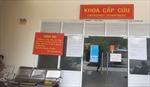 Cấm trại toàn bộ nhân viên bệnh viện Quân Y 7A, liên quan đến ca dương tính COVID-19 tại Campuchia
