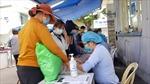 Bệnh nhân ở Bệnh viện K (Hà Nội) vào Bệnh viện Ung Bướu TP Hồ Chí Minh khám không khai báo trung thực