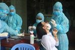 TP Hồ Chí Minh: Trên 250 người được lấy mẫu xét nghiệm vì liên quan đến ca tái dương tính SARS-CoV-2