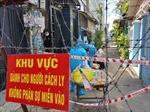 Trà Vinh phong tỏa y tế toàn bộ xã Đôn Xuân, huyện Duyên Hải