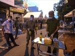 TP Hồ Chí Minh phong tỏa 3 khu phố từ 0 giờ ngày 20/6 để phòng chống dịch
