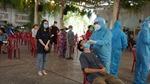 TP Hồ Chí Minh phát hiện thêm 149 trường hợp mắc COVID-19
