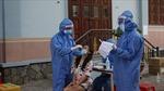 TP Hồ Chí Minh: 136 trường hợp mắc COVID-19 mới trong ngày 22/6