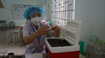 Dự kiến từ ngày 27/10, TP Hồ Chí Minh sẽ tiêm vaccine phòng COVID-19 cho trẻ em