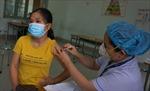 Bộ Y tế đề nghị TP Hồ Chí Minh đẩy nhanh tiến độ tiêm chủng vaccine phòng COVID-19