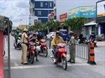 TP Hồ Chí Minh tiếp tục giãn cách xã hội thêm 14 ngày theo Chỉ thị 15