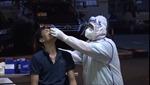 TP Hồ Chí Minh: Lấy mẫu xét nghiệm COVID-19 cho 23.000 công nhân khu công nghiệp Vĩnh Lộc