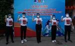 Trên 5.200 thanh niên tình nguyện hỗ trợ công tác tiêm vaccine phòng COVID-19