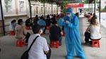 TP Hồ Chí Minh đẩy nhanh tiến độ, không giới hạn đối tượng tiêm vaccine COVID-19