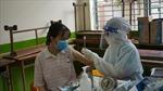 TP Hồ Chí Minh đã có trên 622.000 người được tiêm vaccine COVID-19 trong đợt 5