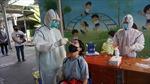 TP Hồ Chí Minh: Hai trường đầu tiên tại Cần Giờ được phép dạy học trực tiếp