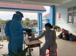 TP Hồ Chí Minh phân bổ 100.000 liều vaccine để tiêm cho phụ nữ mang thai