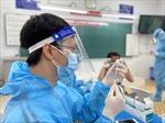 Sở Y tế TP Hồ Chí Minh đề xuất tiêm vaccine phòng COVID-19 cho trẻ 12 - 17 tuổi từ ngày 22/10