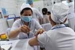 Ba nhóm đối tượngtại TP Hồ Chí Minh được ưu tiên tiêm vaccine COVID-19 đợt 2