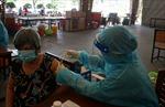 TP Hồ Chí Minh: Không yêu cầu các địa phương tạm dừng tiêm vaccine Pfizer